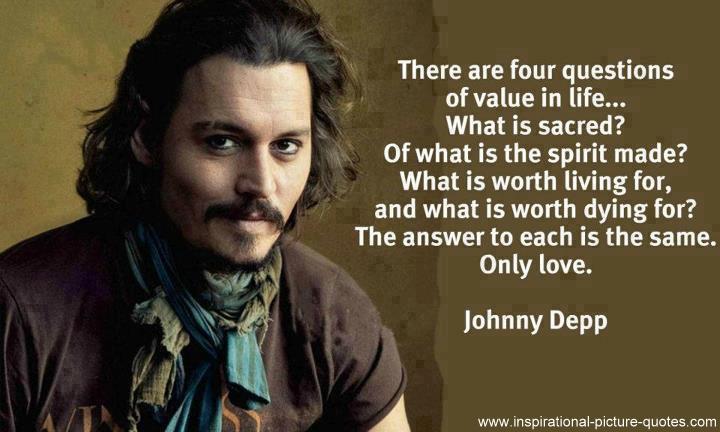 Johnny Depp Movie Blow Quotes. QuotesGram