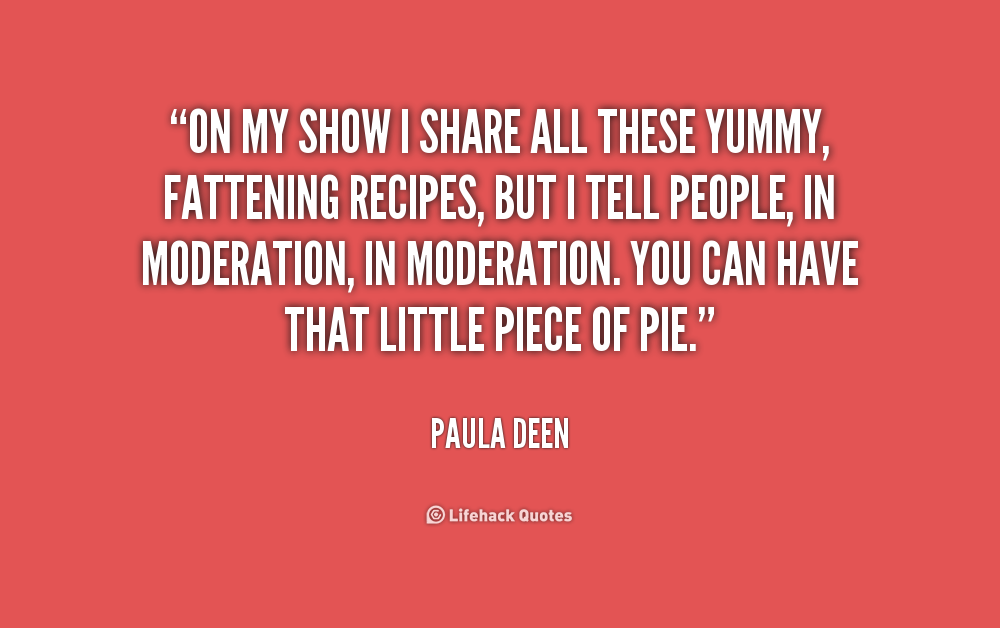 Fried Food Quotes Quotesgram: Quotes About Sharing Recipes. QuotesGram