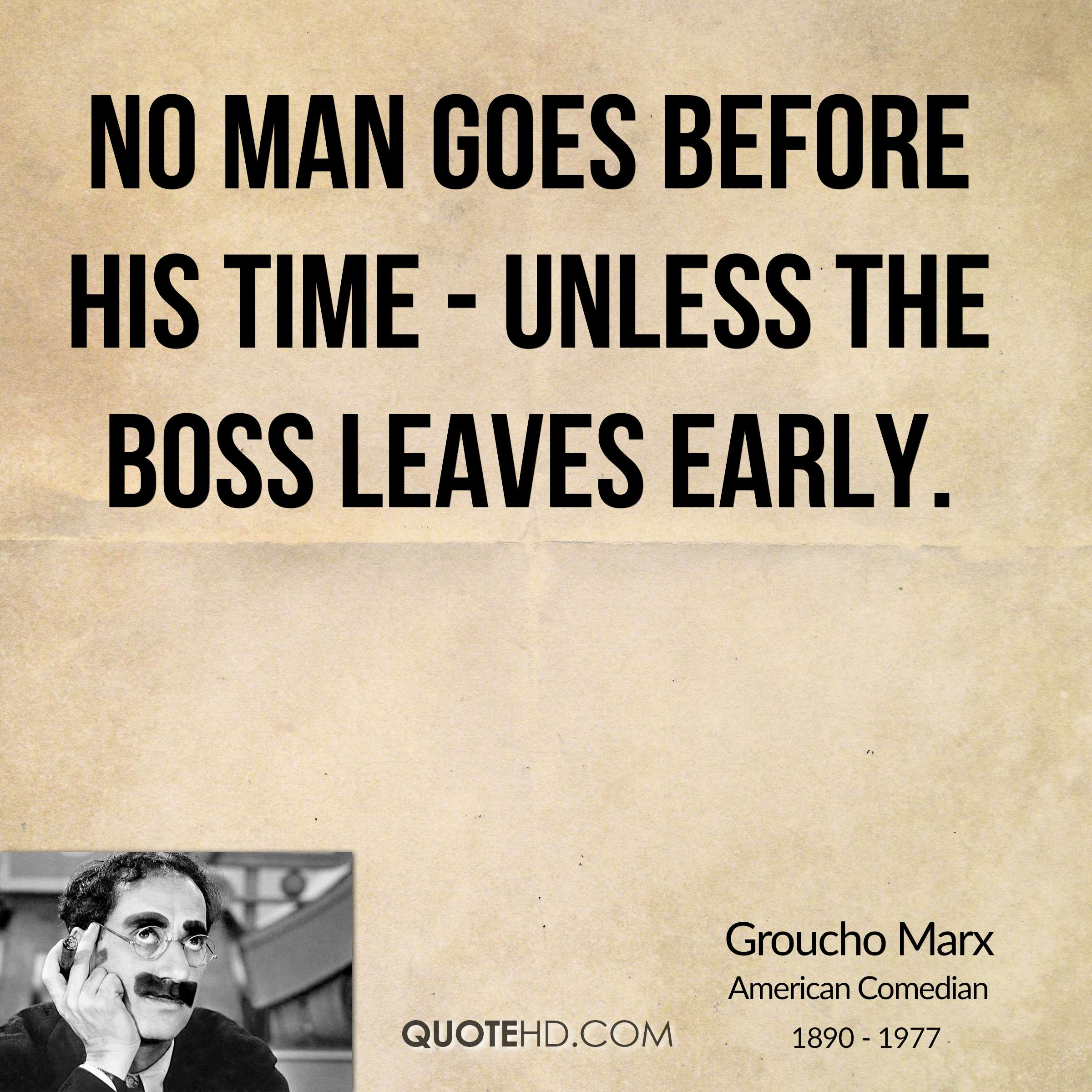 Funny Groucho Marx Quotes: Groucho Quotes Of All Time. QuotesGram