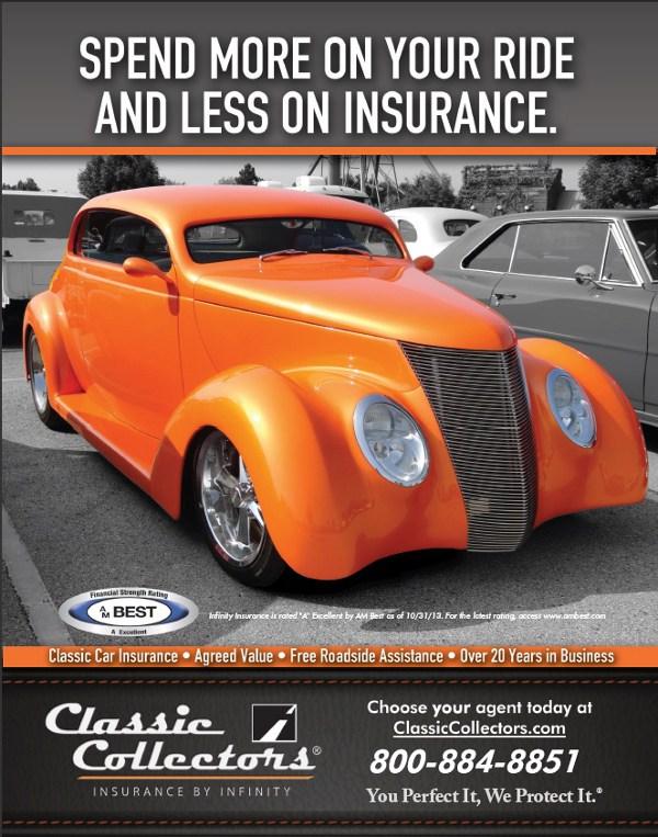 American Classic Car Insurance Quotes. QuotesGram