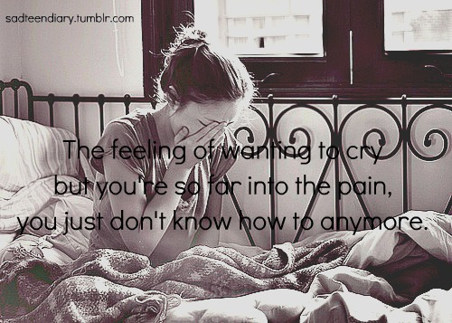 Quotes About Wanting To Cry Crying Quotes P...