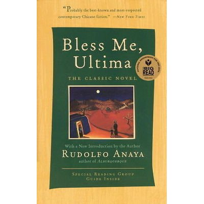 the discovery of identity through violence in bless me ultima a novel by rudolfo anaya