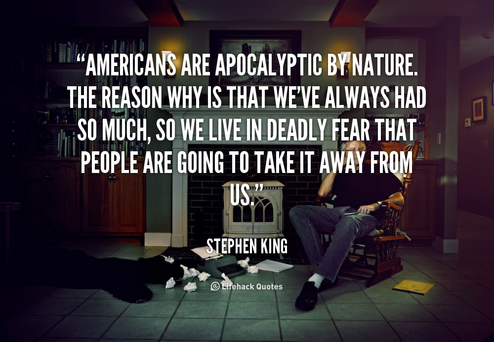 Stephen King Quotes About Love. QuotesGram