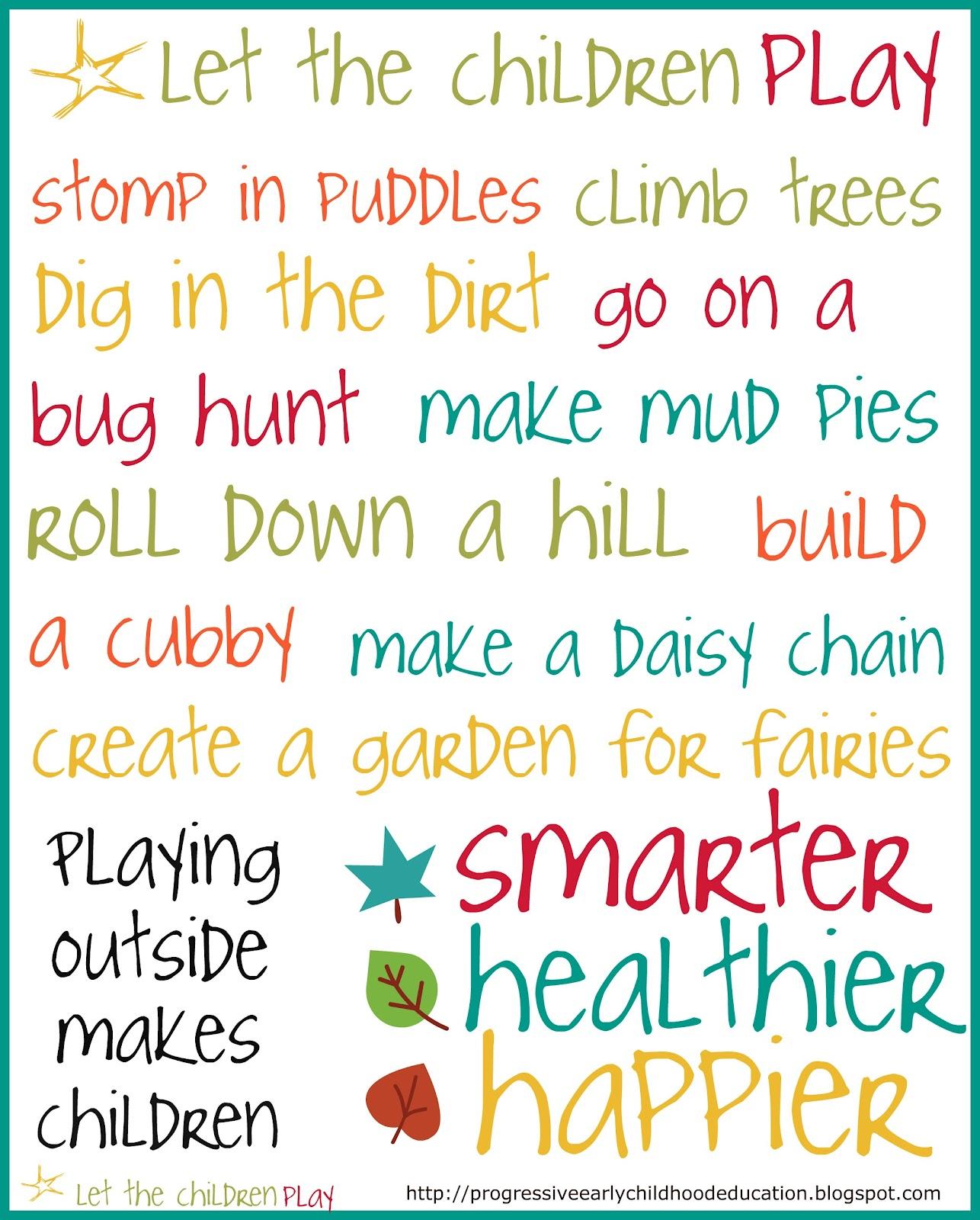 preschool play quotes  quotesgram