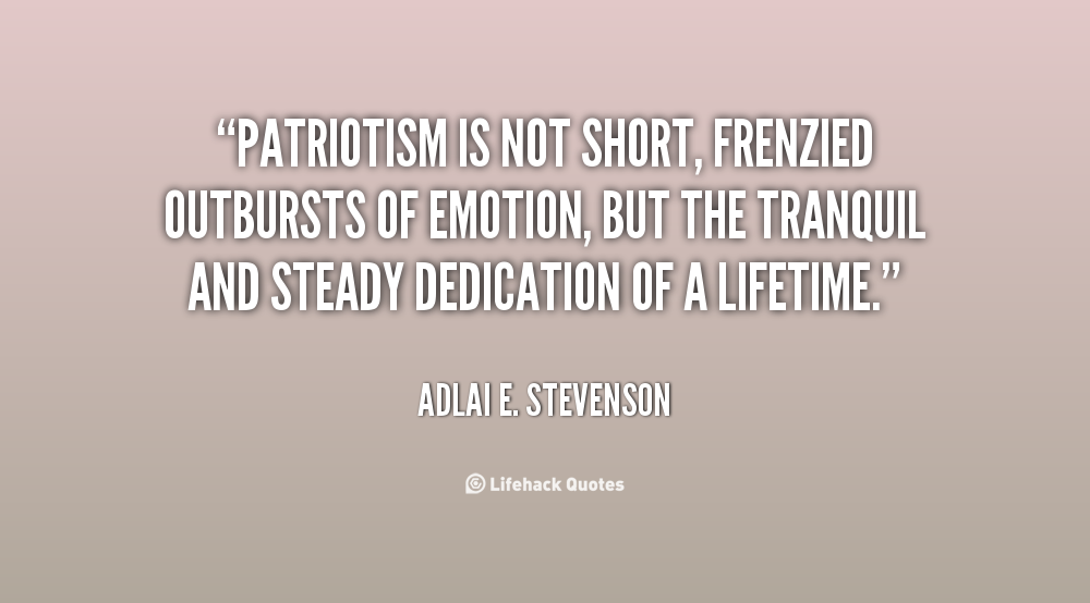 Top 10 Patriotic Quotes. QuotesGram