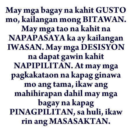 funny tagalog love quotes quotesgram