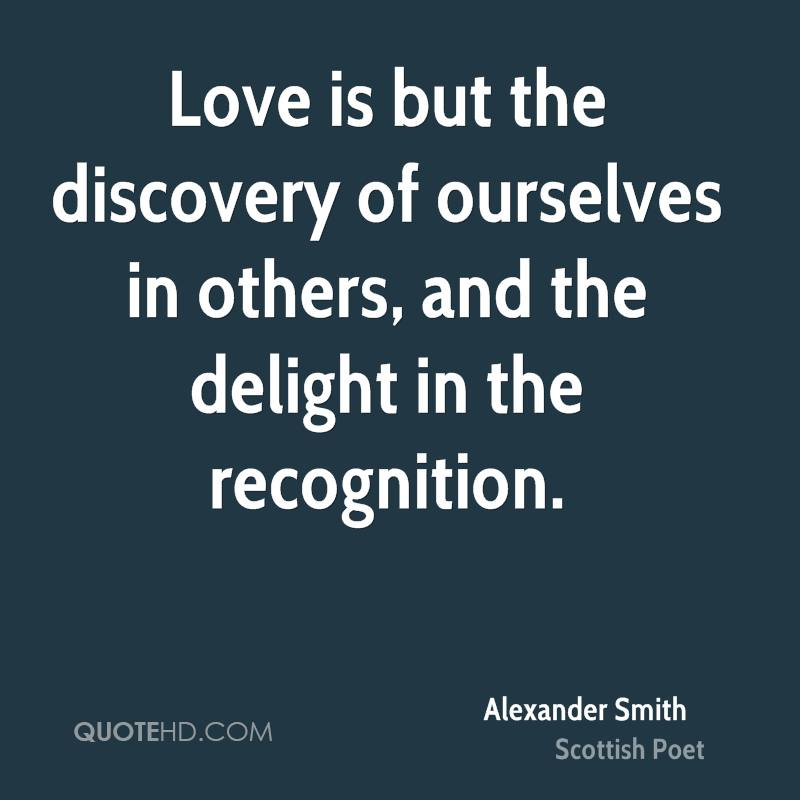 alexander smith poet and essayist Alexander smith biography (1830-1867) essays by alexander smith  youth is  a lyrical poet, middle age a quiet essayist, fond of recounting experiences and.