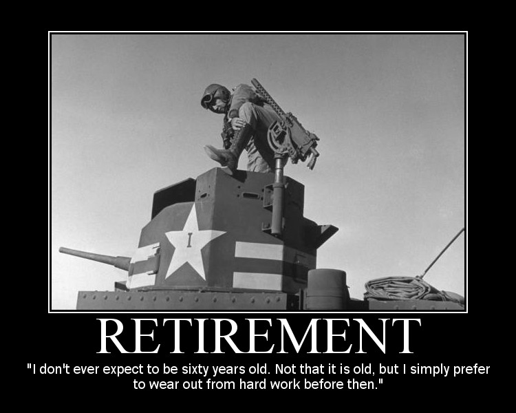 Funny Memes For Retirement : Great military retirement quotes quotesgram