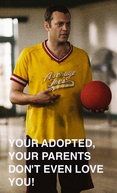 quotes    dodgeball quotesgram