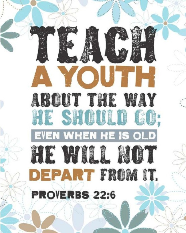 Youth Christian Quotes. QuotesGram