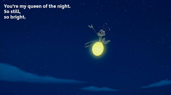 In The Princess And The Frog Ray Quotes. QuotesGram
