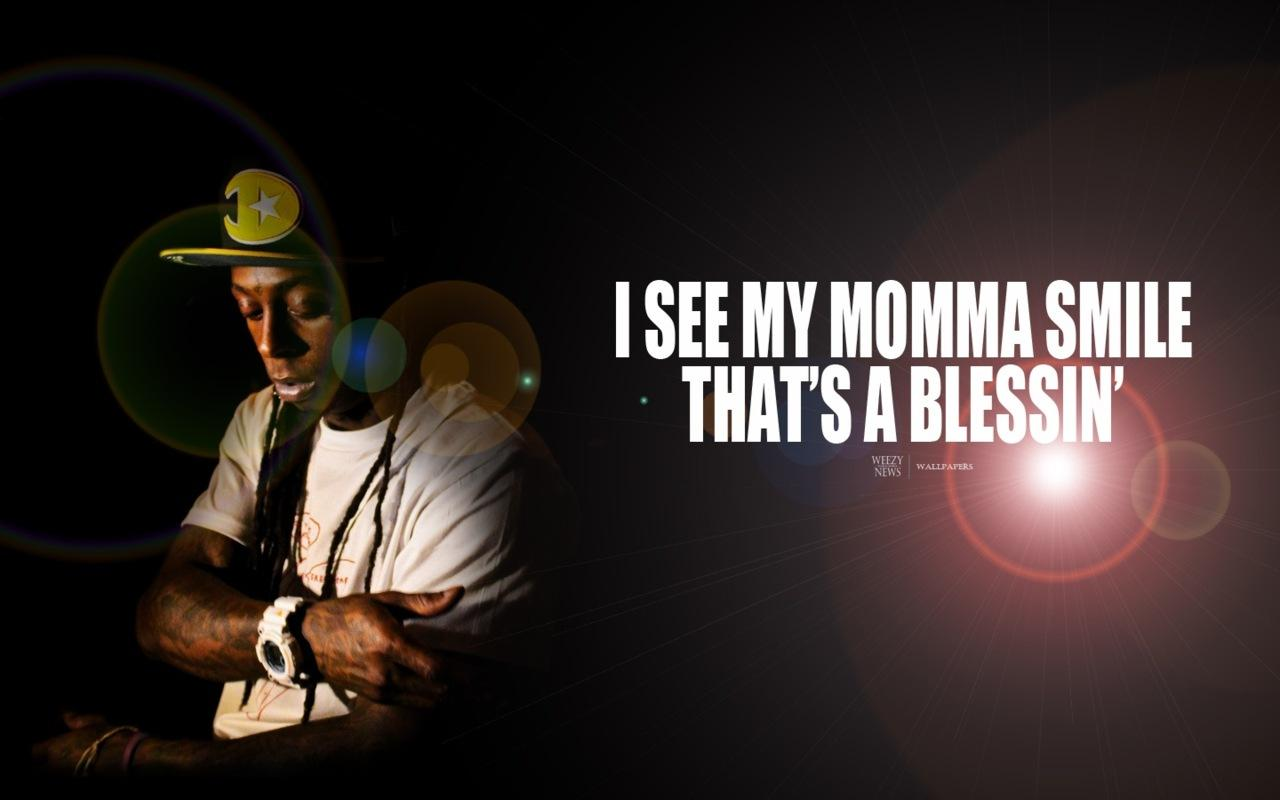 Chris Brown Quotes And Sayings Love Lil Wayne Quotes....