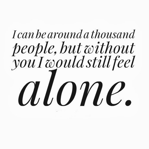 Sad Boy Alone Quotes: Quotes Feeling Lost Without You. QuotesGram