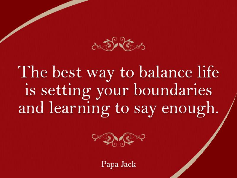 papa jack quotes love quotesgram