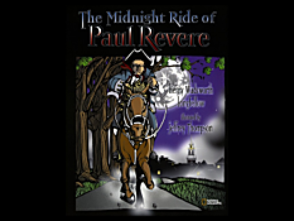 Quotes By Paul Revere: Midnight Ride Paul Revere Quotes. QuotesGram