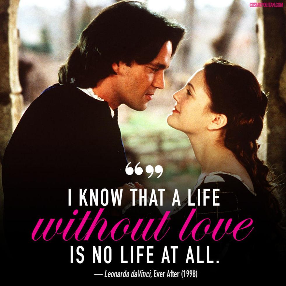 Tv Quotes Romantic. QuotesGram