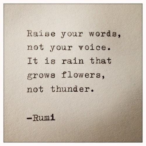 Rumi Poems Quotes. QuotesGram
