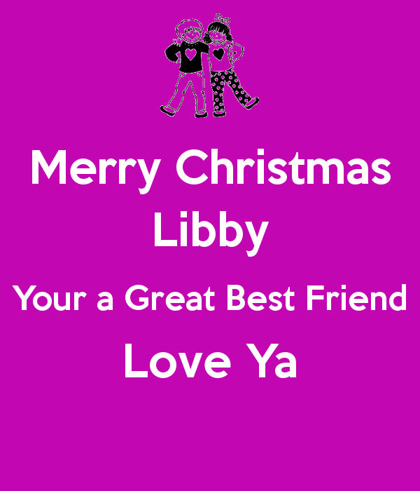 Merry Christmas Best Friend Quotes. QuotesGram