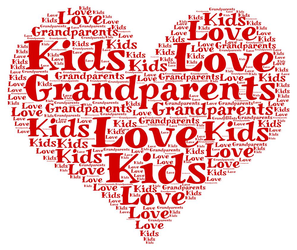 grandparents day quotes - 1000×845