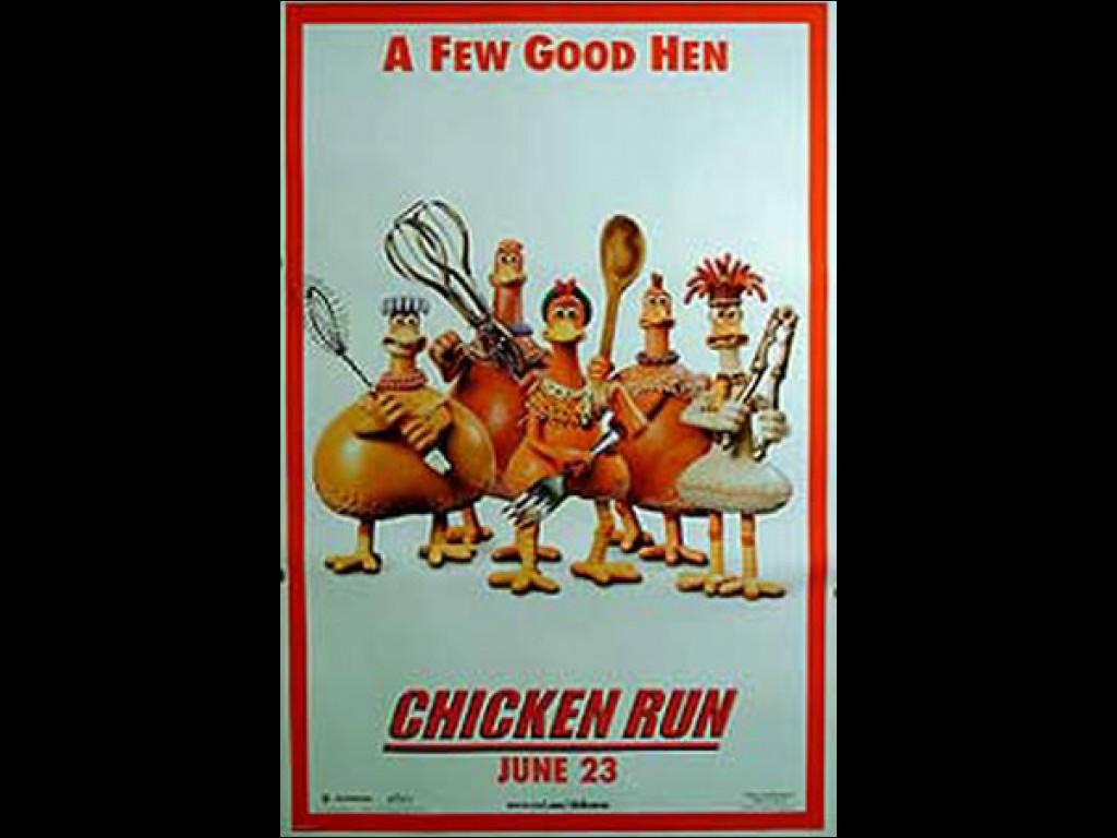 Chicken Quotes Quotesgram: Chicken Run Movie Quotes. QuotesGram