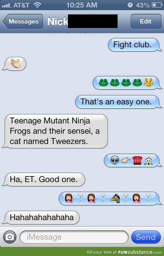 Scary Mommy |Funny Texts From Teens