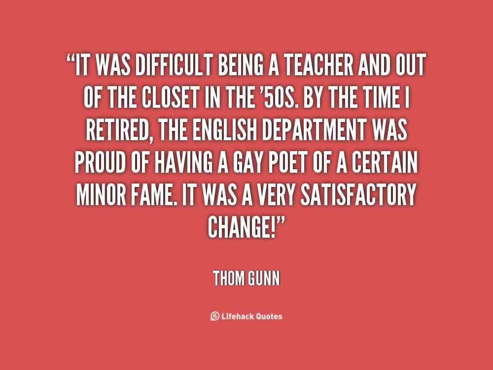 Being A Teacher Quotes. QuotesGram