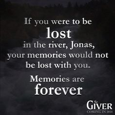 The Giver Quotes About Choice