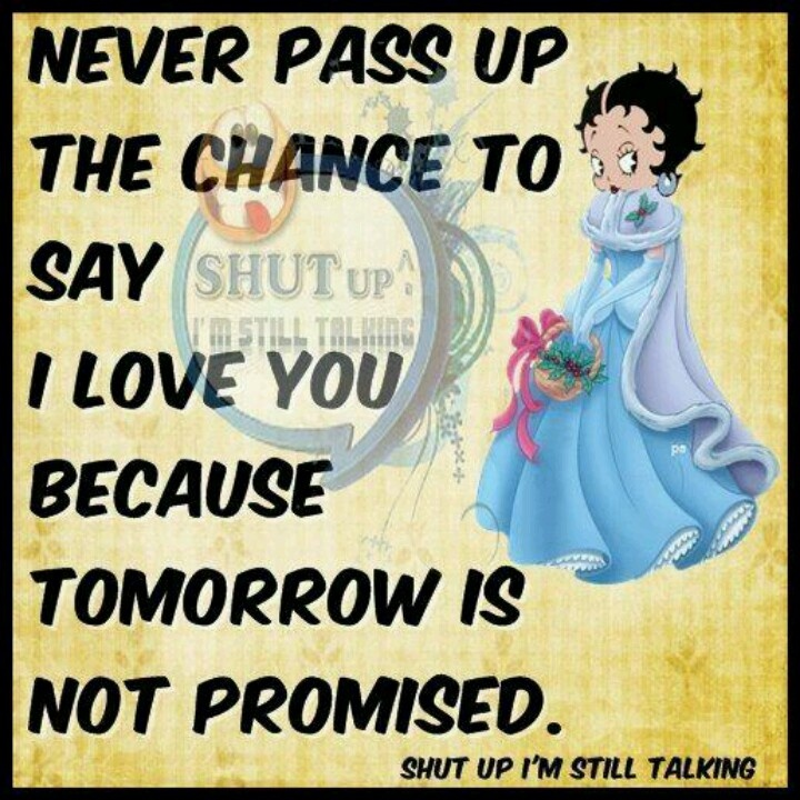 Betty Boop Quotes And Sayings Quotesgram: Betty Boop Best Friend Quotes. QuotesGram