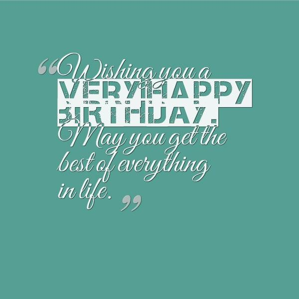 Birthday Quotes For Self. QuotesGram