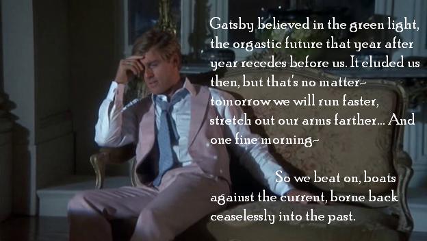 jay gatsby a tragic hero essay