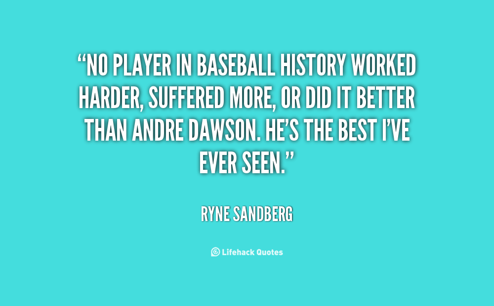 Ready Player One Quotes Love: Baseball Player Quotes. QuotesGram