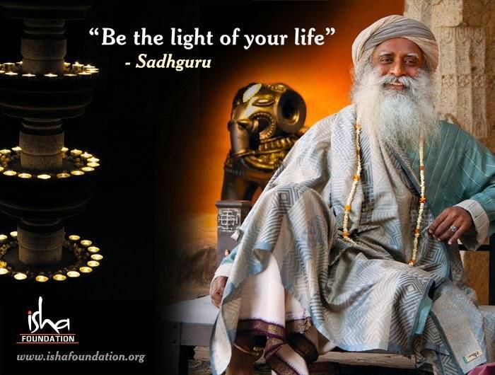 Sadhguru Quotes On Love Quotesgram