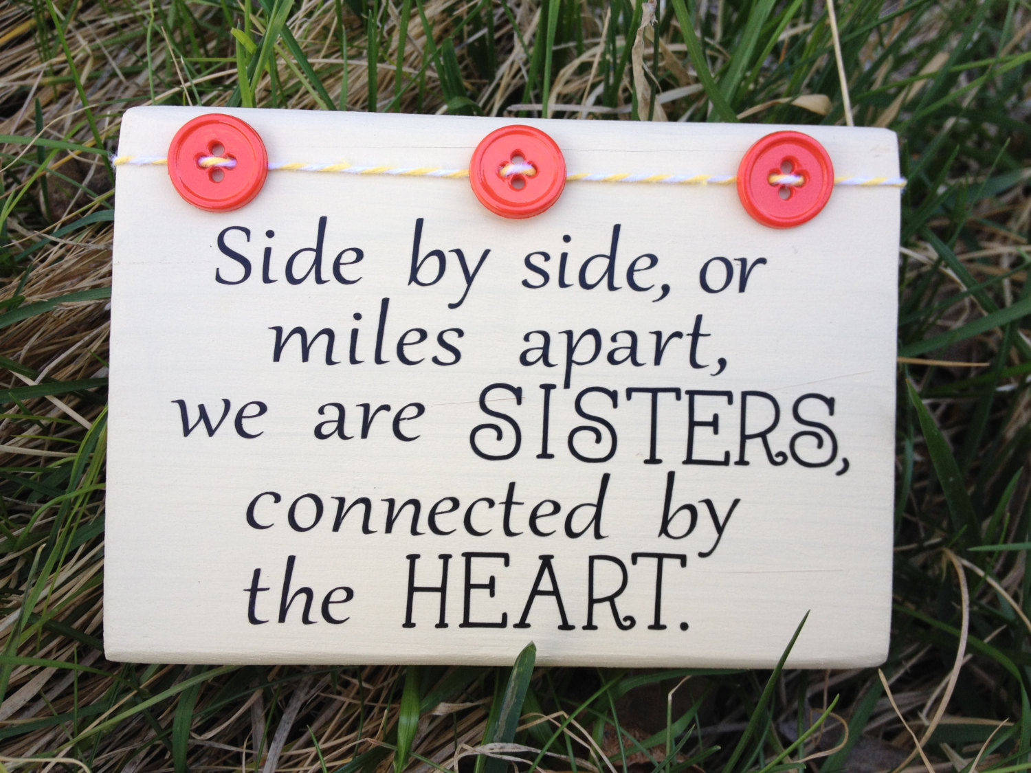 Sister Quotes: Sister By Heart Quotes. QuotesGram