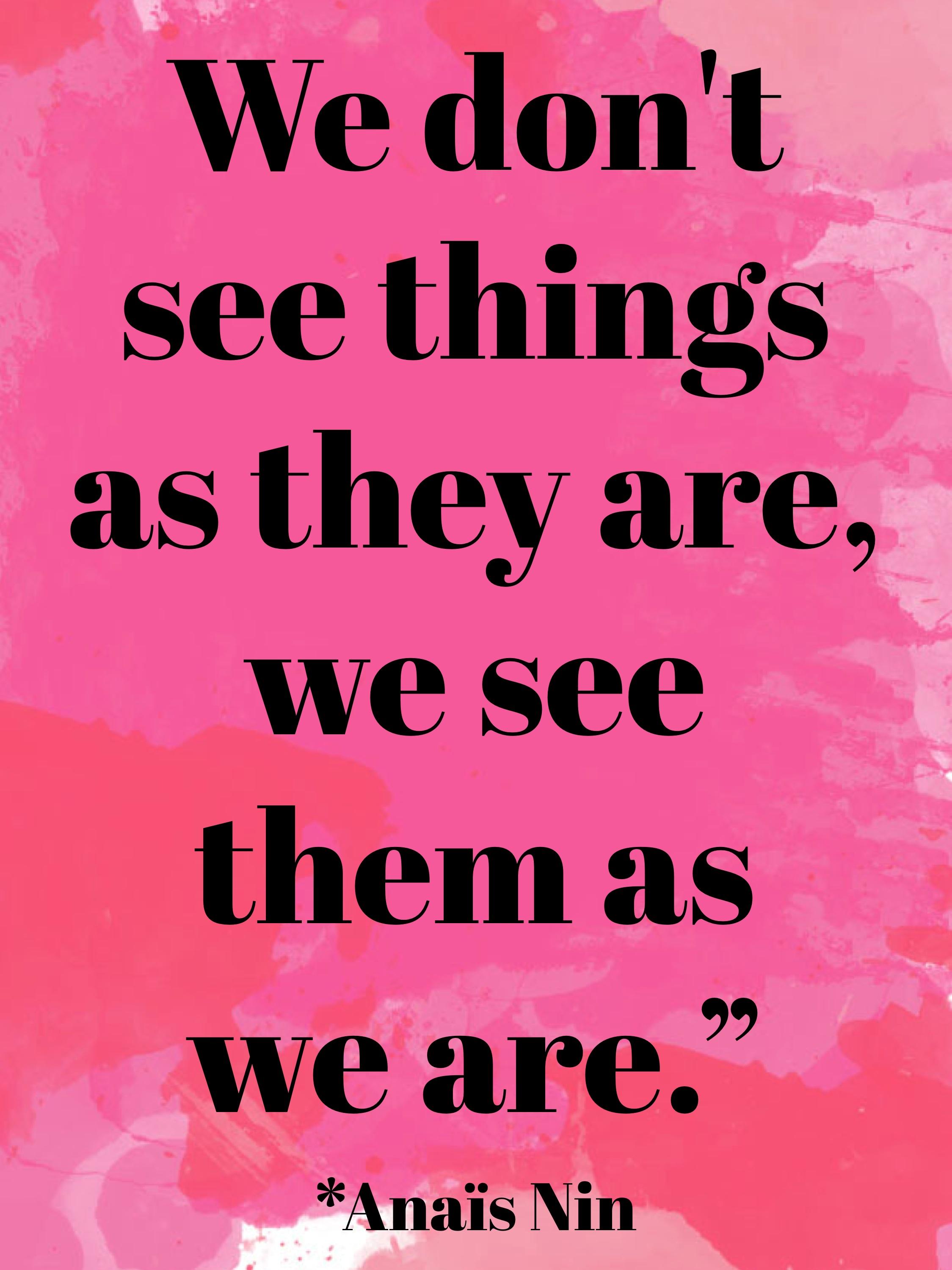 Anais Nin Quotes About Imagination Quotesgram