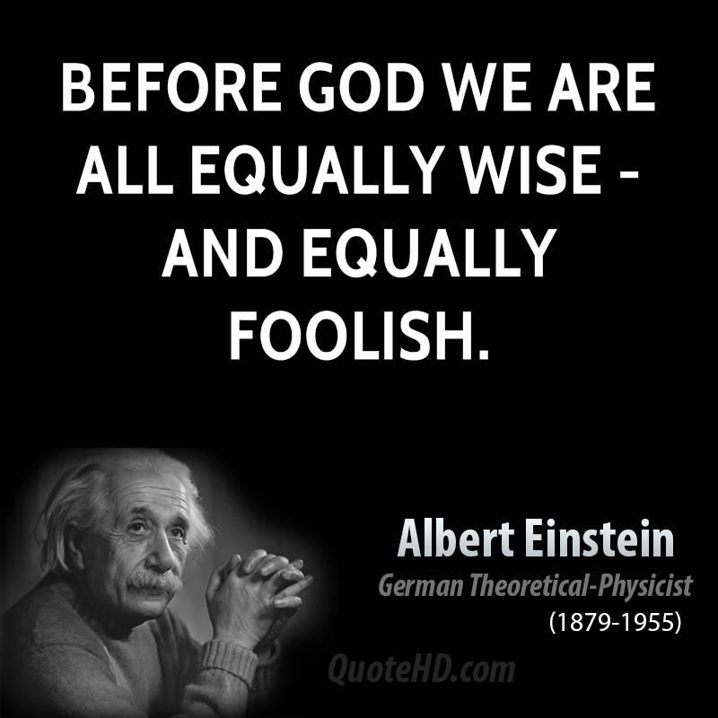 albert einstein quotes about god quotesgram