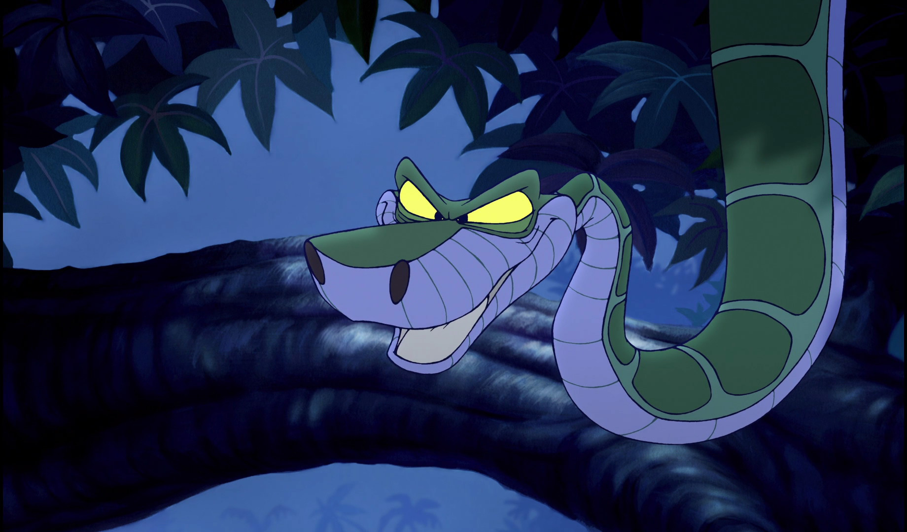 Jungle Book Love Quotes: Kaa Quotes. QuotesGram