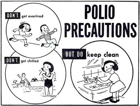 slogans on polio But the fact remains i am a 'person marked with polio'  that the personal is  political became the slogan of my active struggles against the.