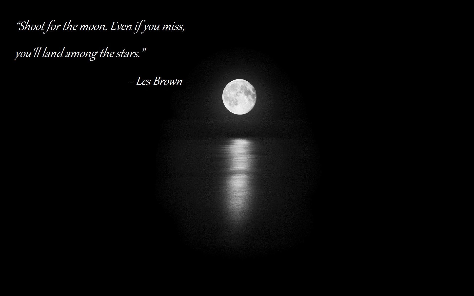 Love Moon Quotes. QuotesGram