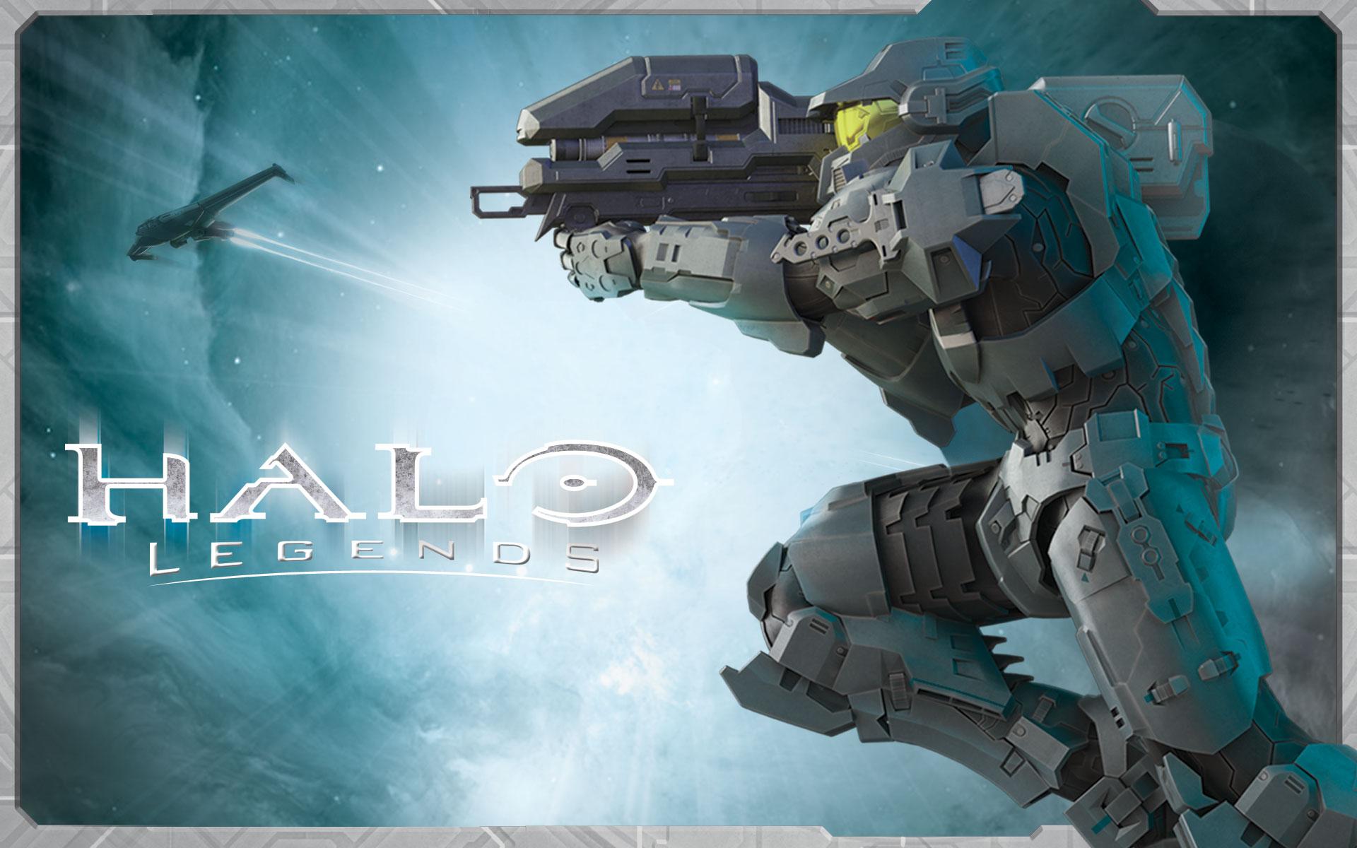 Halo Legends Quotes Quotesgram
