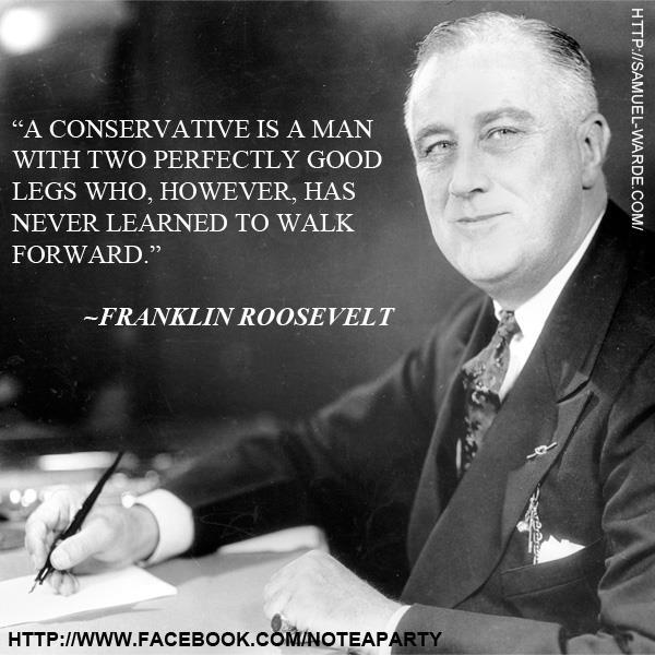Roosevelt Freedom Quotes. QuotesGram