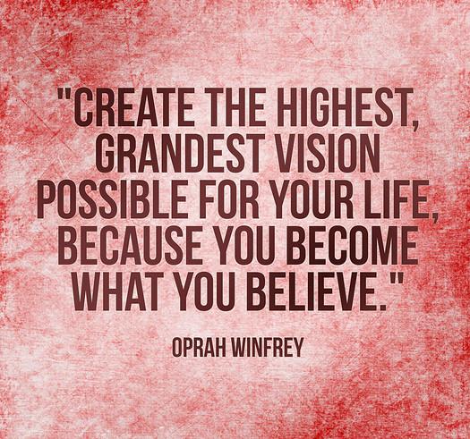 Inspirational Quotes Motivation: Visionary Quotes. QuotesGram