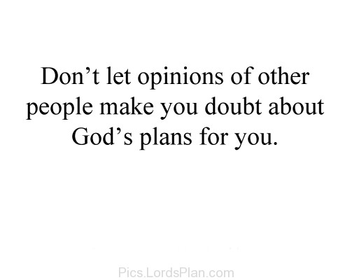 People Doubting God Quotes. QuotesGram