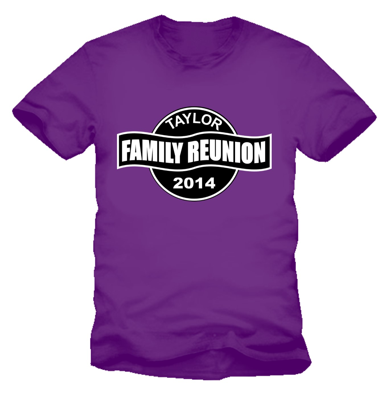 Family Reunion T Shirt Design Ideas