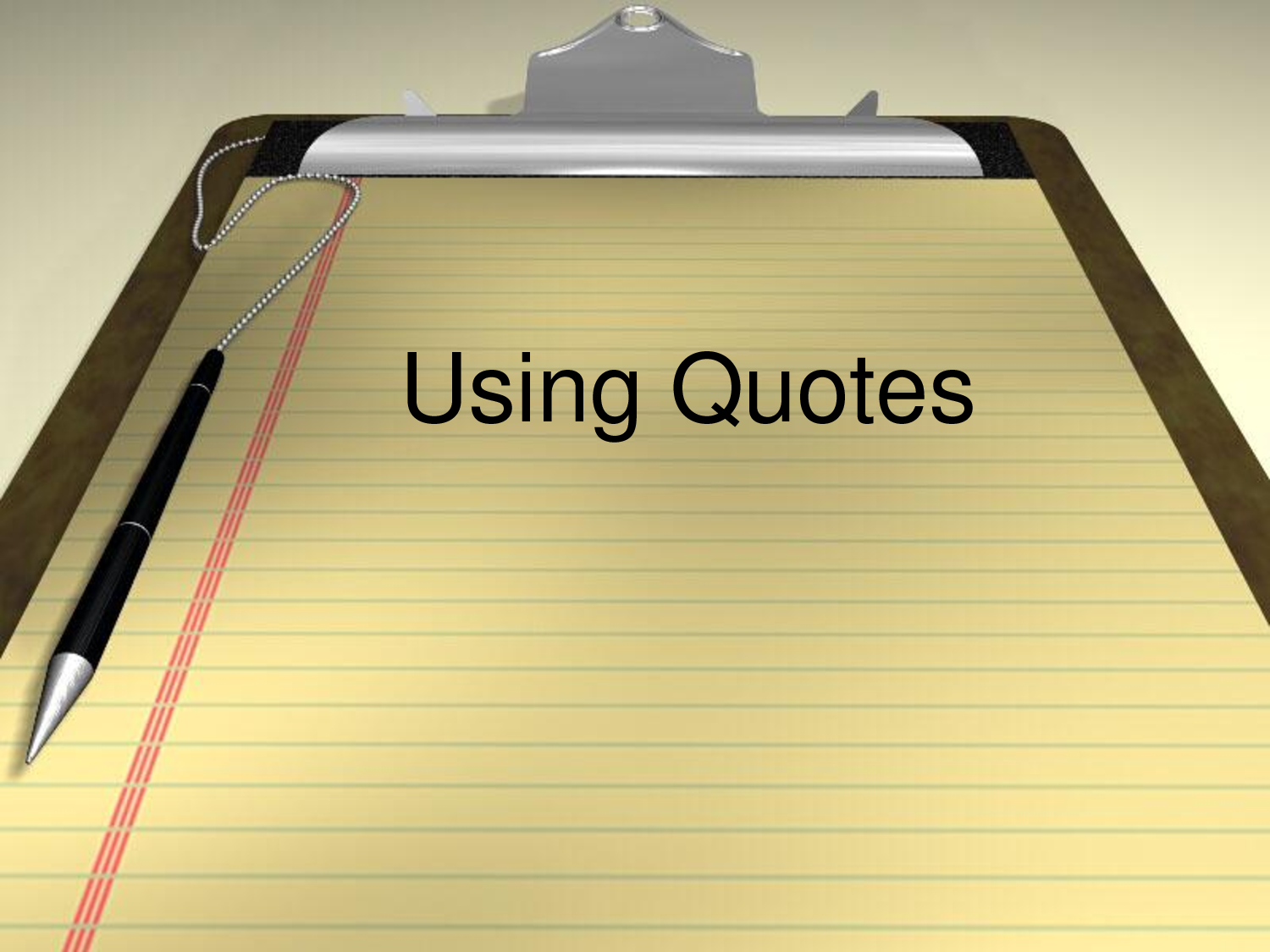 embedding quotes in essays E body paragraphs it's time to draft your essay 1) what makes a good quote try to embed quotes into your writing smoothly by placing them in a sentence.