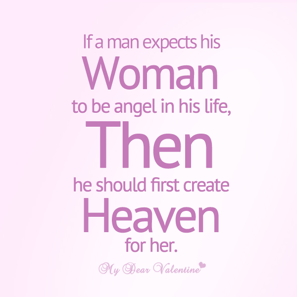 Quotes About A Woman In Love: What Women Want In A Relationship Quotes. QuotesGram
