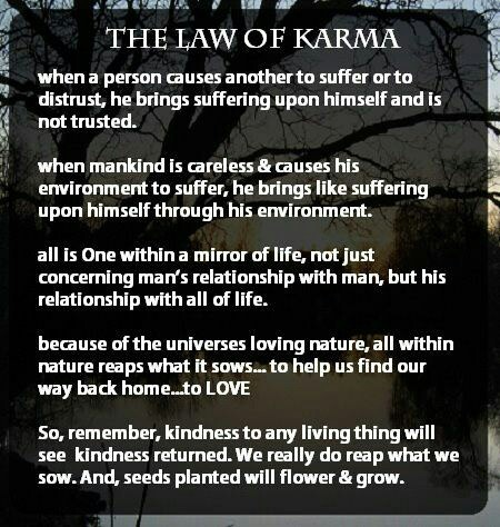 Quotes About Stealing And Karma - 116.6KB