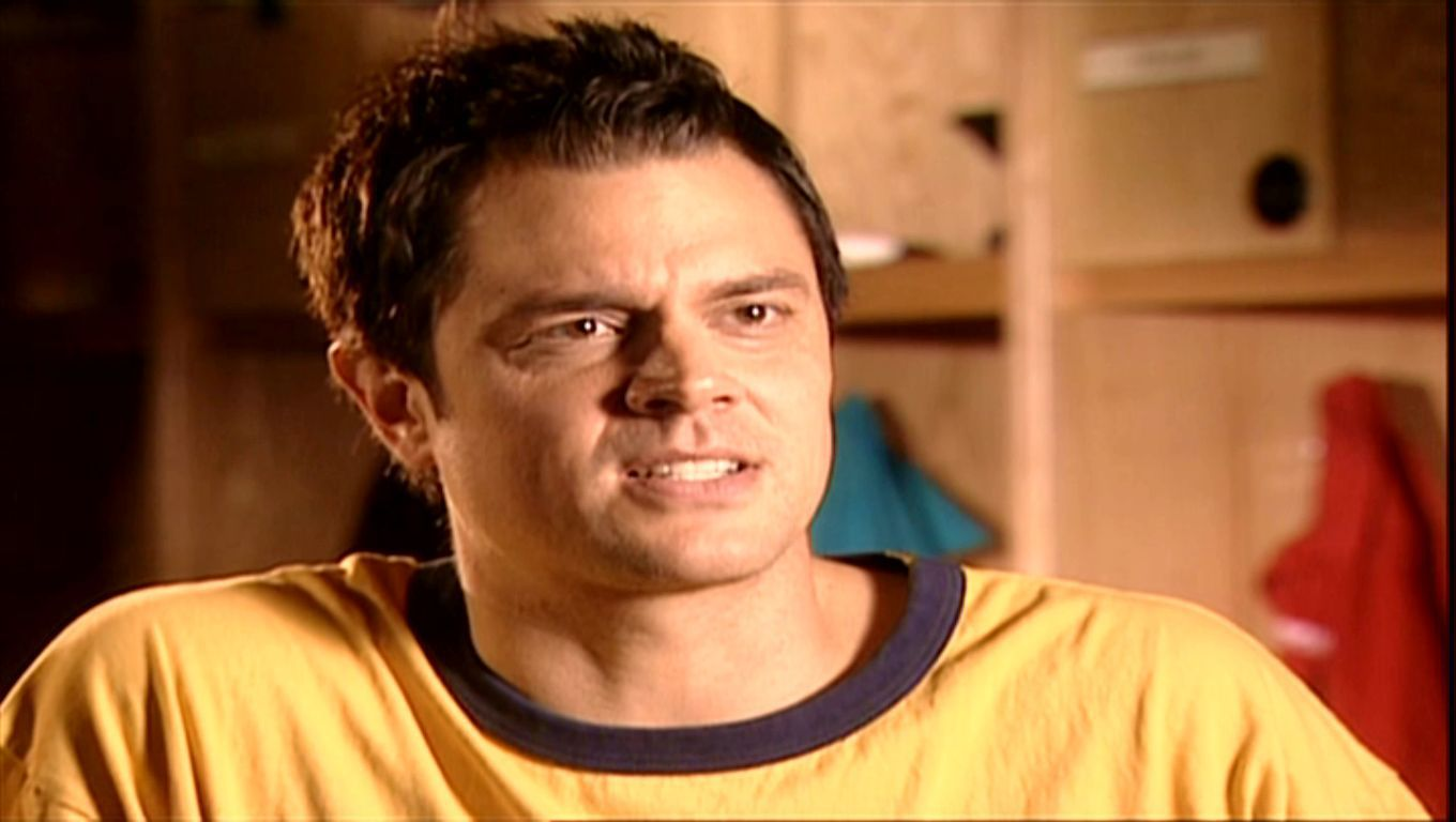 Johnny Knoxville The Ringer Quotes. QuotesGram