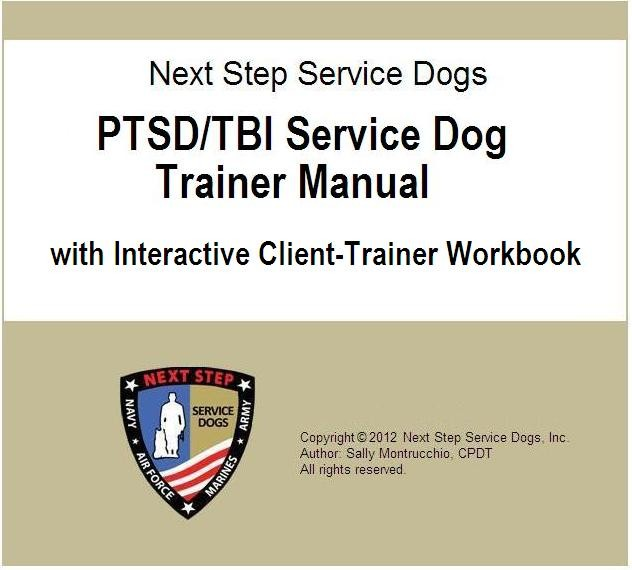 How To Get A Free Service Dog For Ptsd