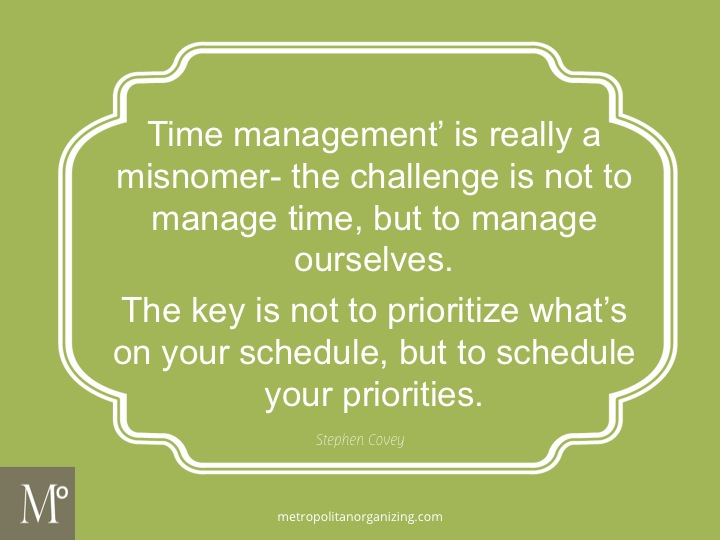 35 Inspirational And Actionable Time Management Quotes: Stephen Covey Time Management Quotes. QuotesGram