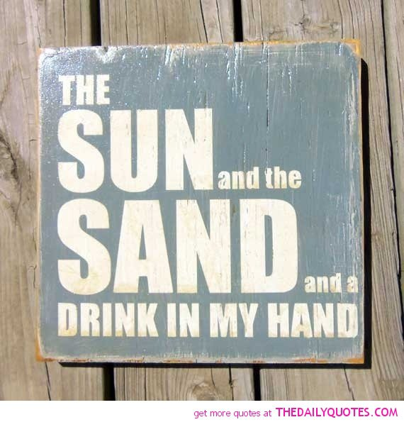 Witty Quotes With Pictures: Funny Summer Quotes. QuotesGram